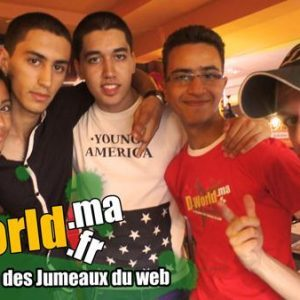 Rencontre gay oujda