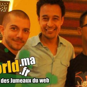 Site marocain de rencontre serieuse