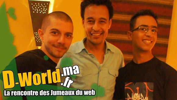 Rencontre gay maroc casablanca