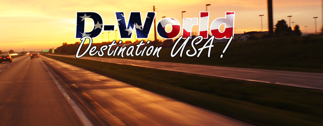 X-USA 2011 : le film