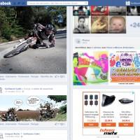 Facebook s'ouvrirait-il à la publicité display ?