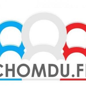 Chomdu.fr ou comment surfer sur le business de la crise