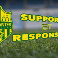 FC Nantes : et si les supporters réparaient leur bourde ?