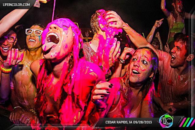 J'AIME LA PHOTO #11 : Life in Color