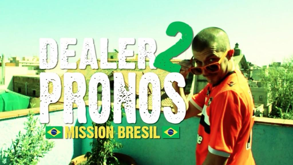 Dealer 2 Pronos