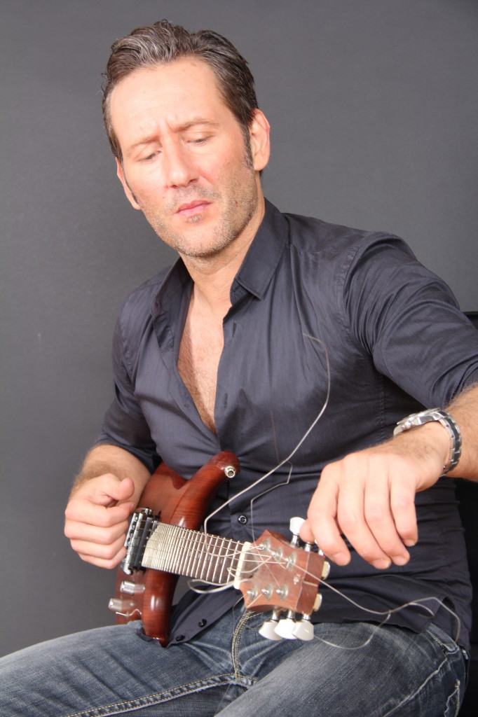 emmanuel sansone the best guitarist of the world