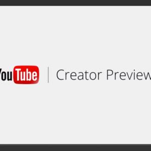 Youtube : des nouvelles fonctionnalités pour les créateurs