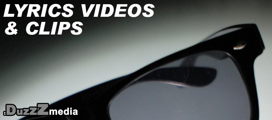 lyrics videos