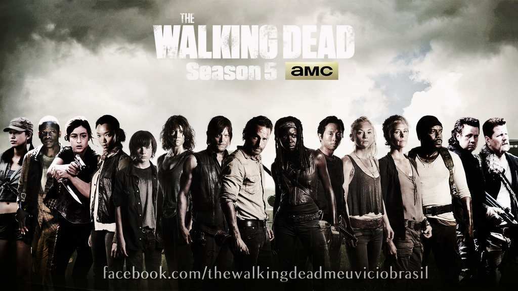 The-walking-dead-saison5