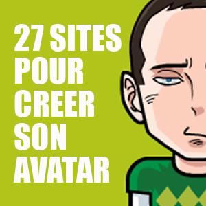 trouver des avatars originaux