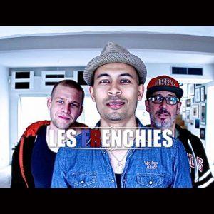 Nouveau projet : Les Frenchies Crew et les Road Trips Music