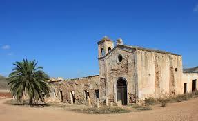 desert almeria