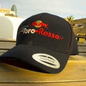 Oreca m'offre la 67eme casquette de ma collection (concours)