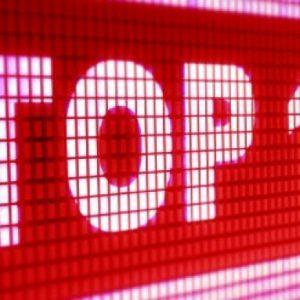 Best of des articles de TOP sur mon blog
