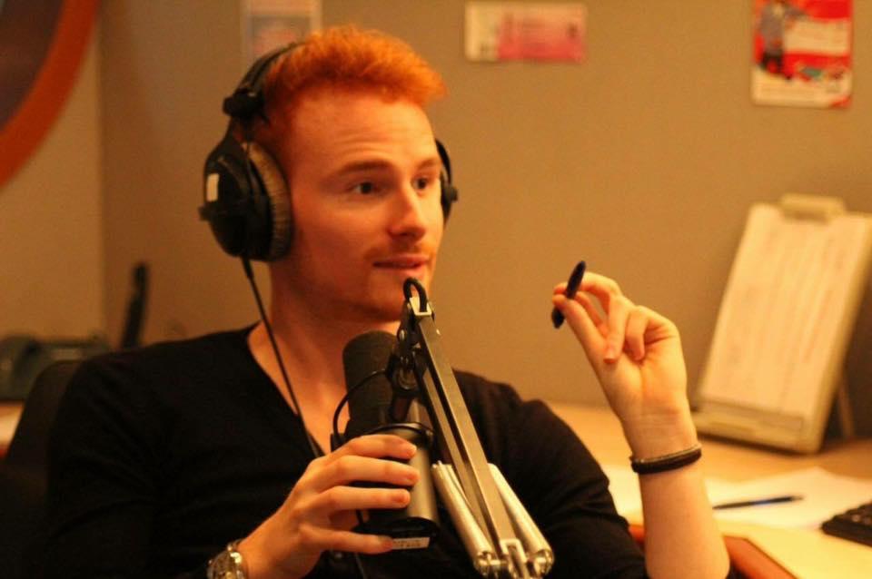 alex voce virgin radio