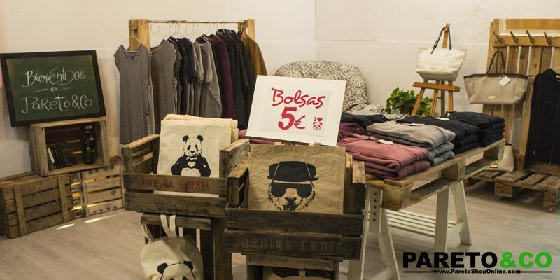 pareto and co showroom barcelona