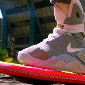 Hoverboard, casque de RV … ces objets du futur devenus réalités !
