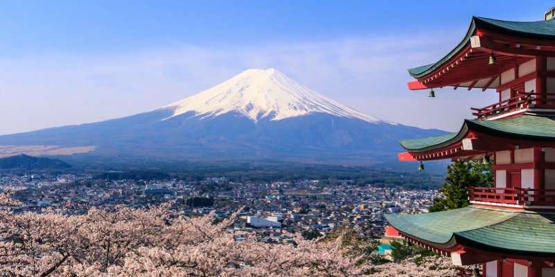 Ville A Visiter Au Japon