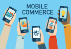 mobile m-commerce