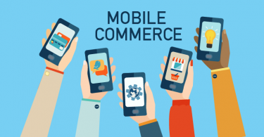 mobile m-commerce