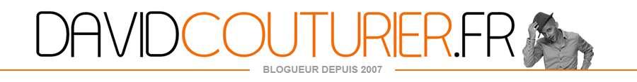 Le blog de David Couturier