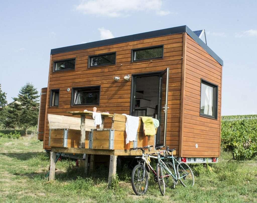 tiny house les abers nantes