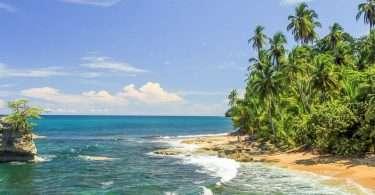 plage costa rica