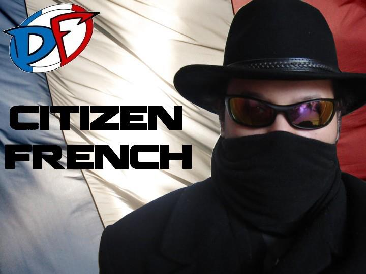 Citizen French