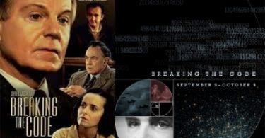 breakingthecode