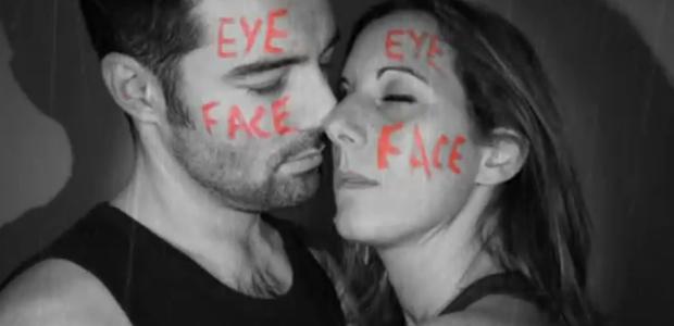 """""""Face to Face"""" : ma nouvelle lyrics vidéo pour le groupe Scarlet"""