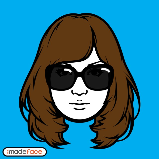 appli avatar iMadeFace