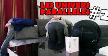 univers parallèle meanwhile