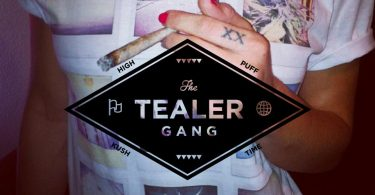 tealer on drugs