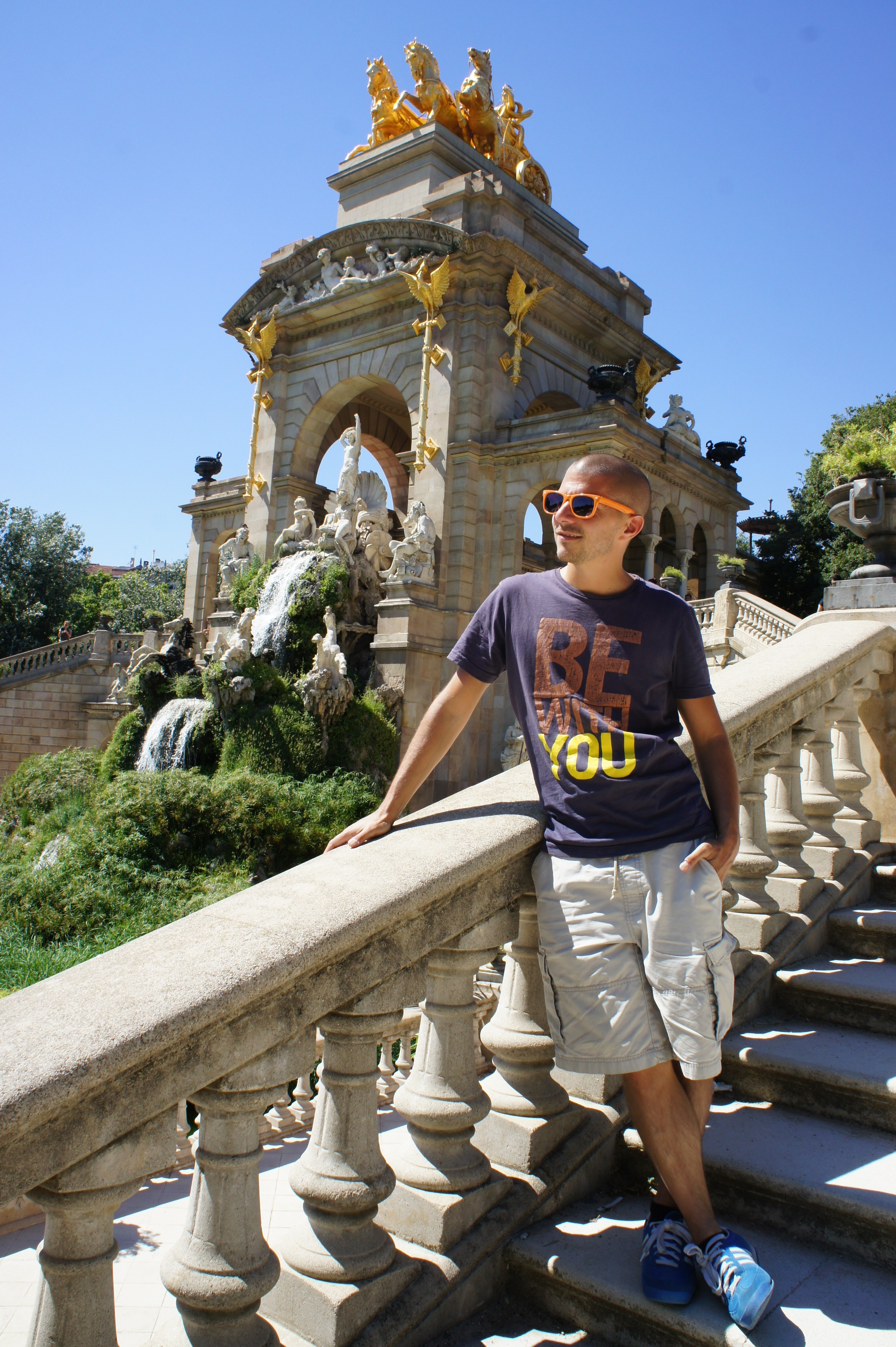 david couturier barcelone