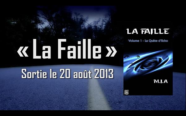Duzzzmedia - La Faille - Extrait 2