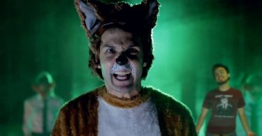 the fox ylvis
