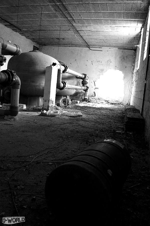 Destination Urbex #1 : l'aquaparc abandonné de SitgesDestination Urbex #1 : l'aquaparc abandonné de Sitges