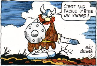 pas facile viking