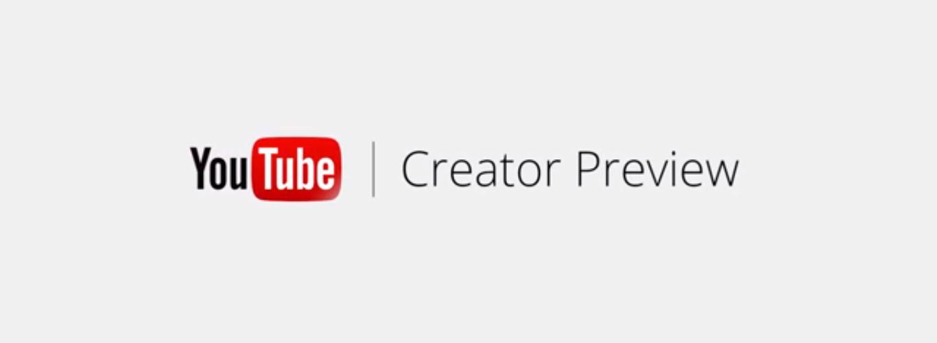Youtube dévoile des nouvelles fonctionnalités pour les créateurs