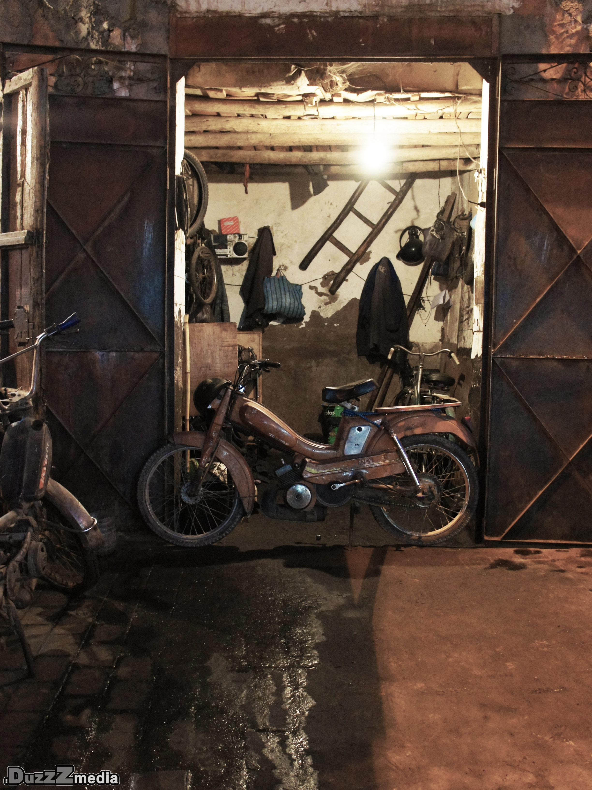 Photo Marrakech by david couturier