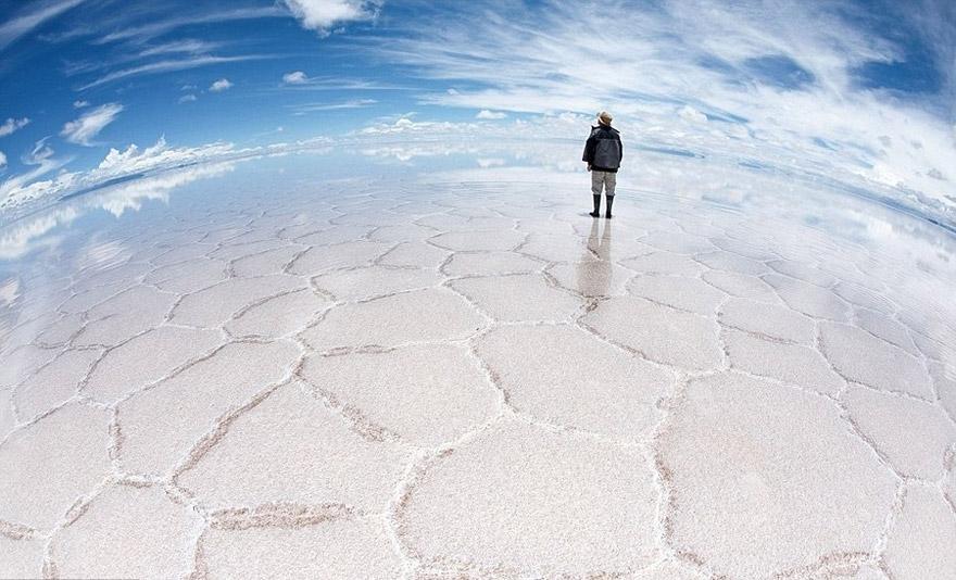 desert de sel bolivie