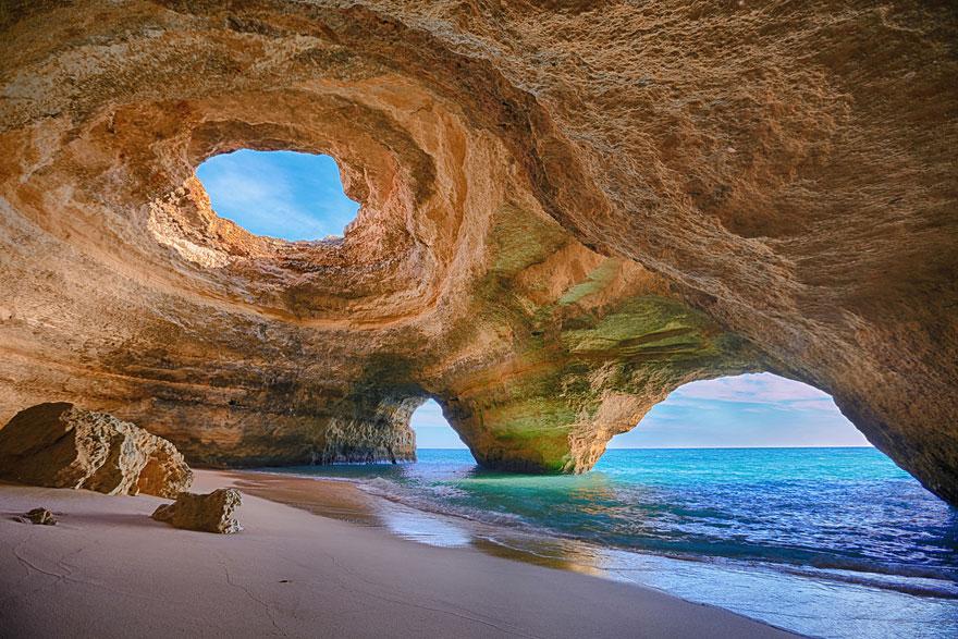 grotte-algarve-portugal
