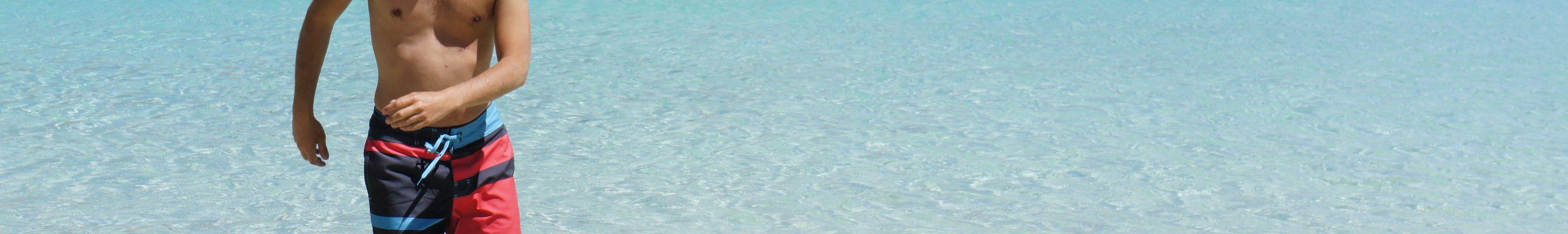 plage de minorca