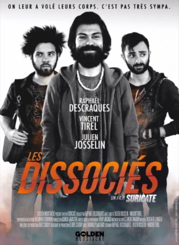 Les_Dissocies le film