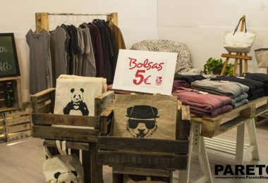 pareto and co showroom barcelona