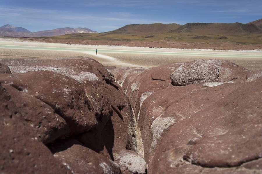 piedras rojas atacam chili