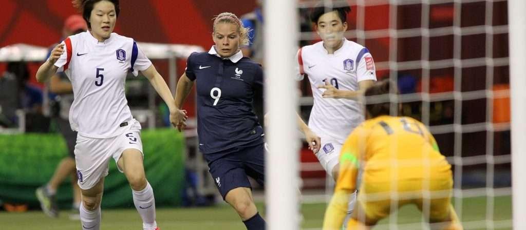 coupe du monde de foot féminine 2019