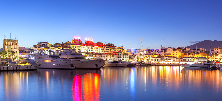 Port de Marbella