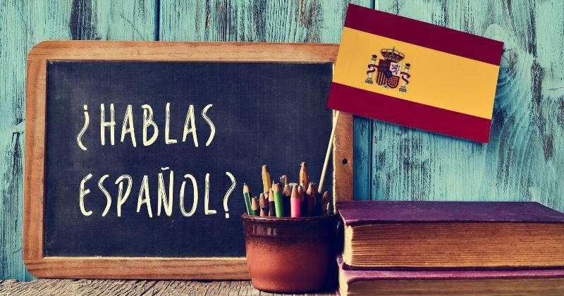 expressions espagnoles