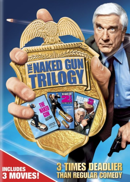 films naked gun trilogy